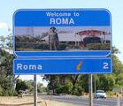 Roma QLD